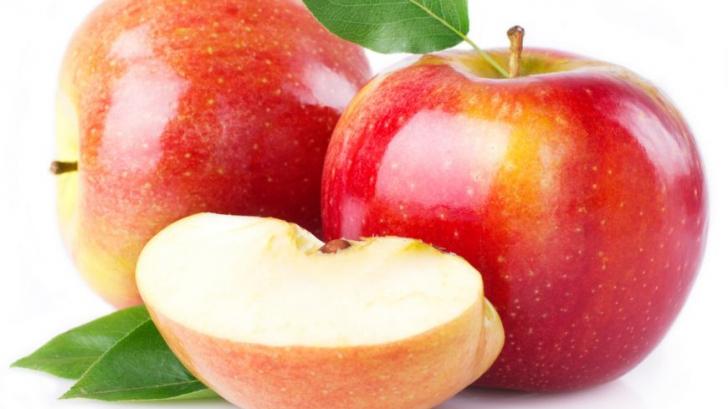 Lucruri pe care nu ştiai că le poţo face cu un măr