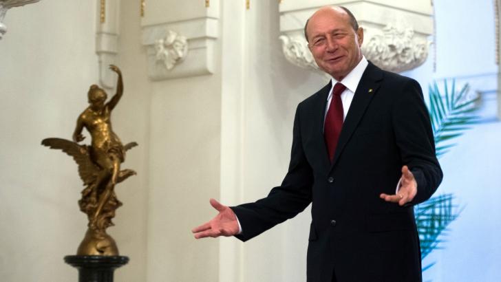 Traian Băsescu, despre ancheta NANA: Rezultatul va fi unul penibil