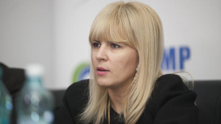 Elena Udrea. Foto: Mediafax Foto
