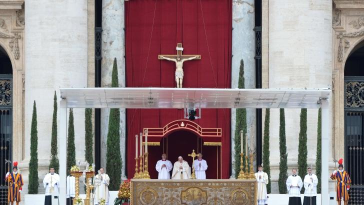 Ce mănâncă un papă. Mâncărurile preferate de Ioan Paul al II-lea, Benedict al XVI-lea și Francisc