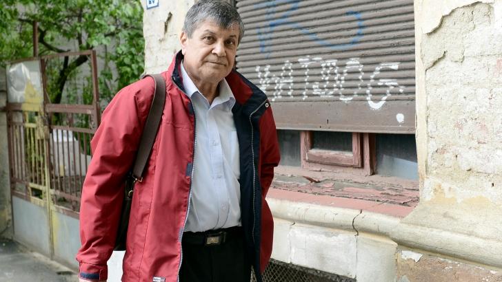 STAN MUSTAŢĂ, judecătorul lui Voiculescu, REŢINUT pentru 24 de ore