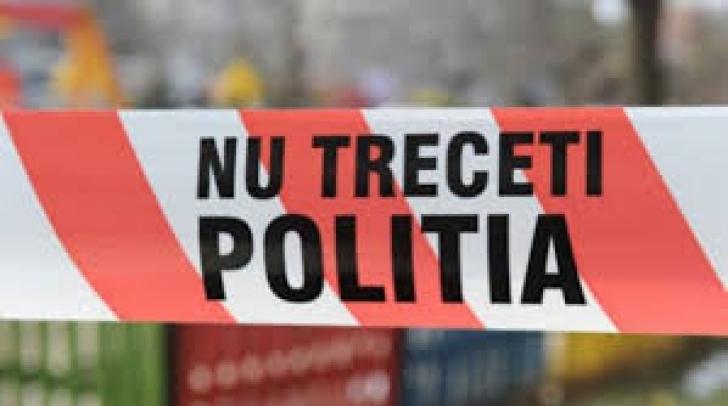 Caz șocant în România! Și-a omorât și tranșat soțul