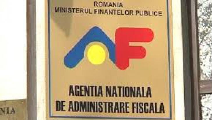 ANAF, 600.000 euro pe reclame TV