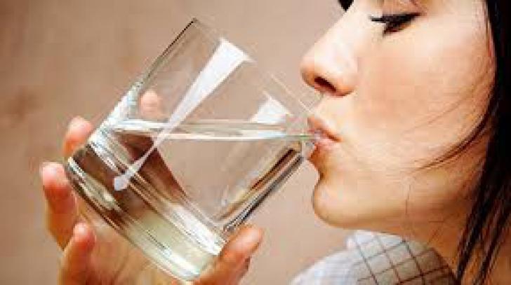 Pericolul din apa potabilă