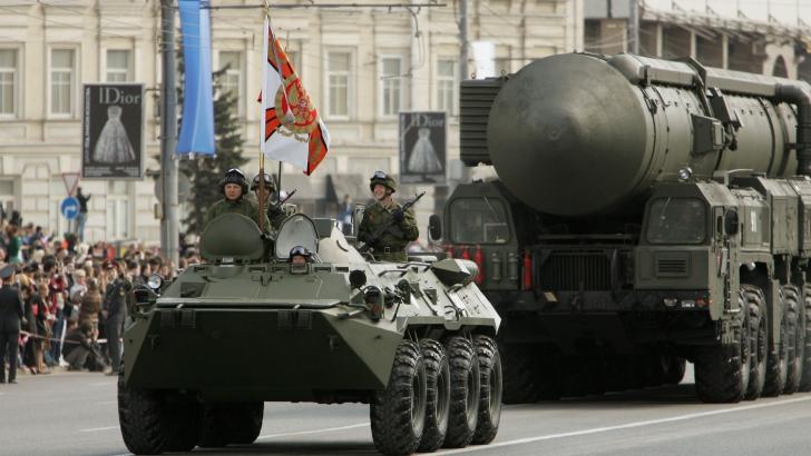 """Rusia expulzează patru americani pentru """"propagandă a valorilor americane"""""""
