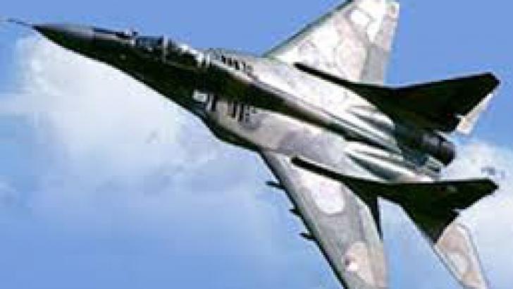 Avioane ruseşti