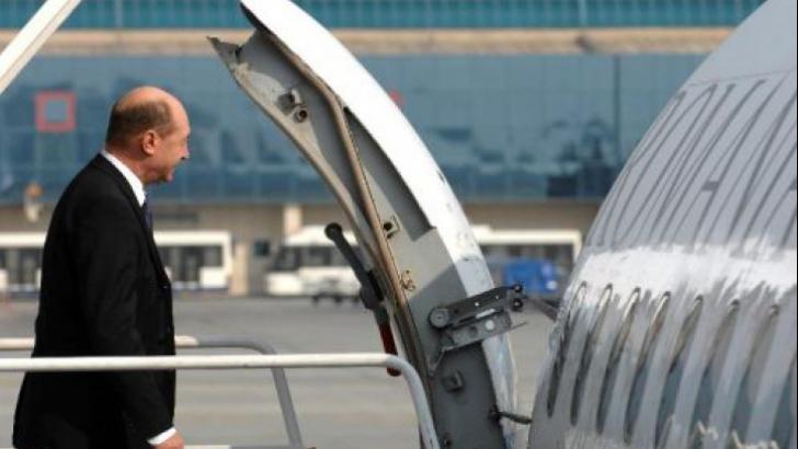 Obreja cere ca aeronava indiană scoasă la licitaţie la Bacău să devină avion pentru demnitari