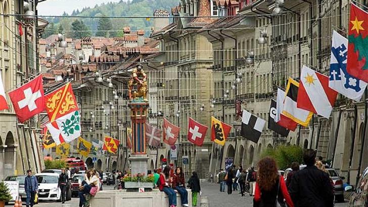 <p>Elveţia a anulat restricţiile pe piaţa muncii pentru 25 de state UE, menţine limitele pentru România</p>