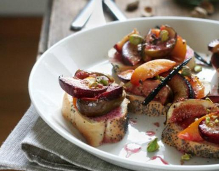 Cinci APERITIVE SPECTACULOASE pentru masa de Paşte