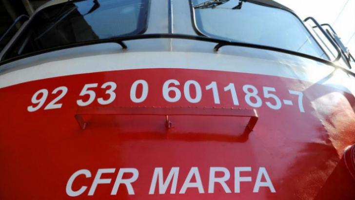 Şova: CONCEDIERILE la CFR Marfă se discută cu FMI