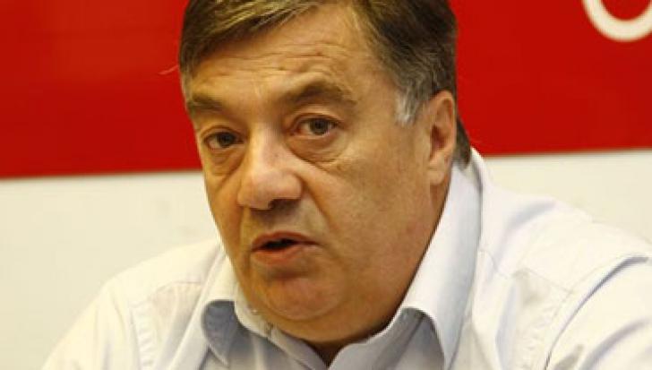 Vicepreședintele Comisiei Juridice Ciprian Nica, turnător la Securitate
