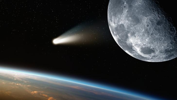 Fenomenul astronomic vizibil în România pe 20 decembrie