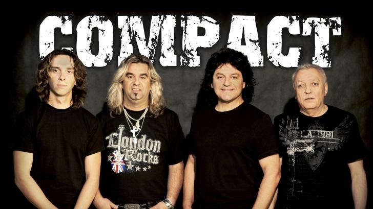 Scandal monstru în formația Compact