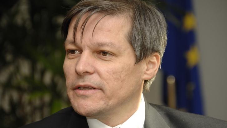 Dacian Cioloş: O cooperare cu Polonia în domeniul agricol ar fi foarte utilă