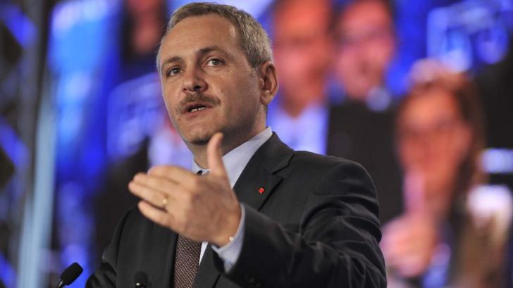 Dragnea, după ce Băsescu a lăudat delegarea atribuţiilor primarilor: Nimeni nu e imperfect total