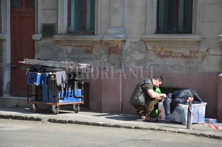 Sinuciderea procurorului Cristian Panait, subiect de film