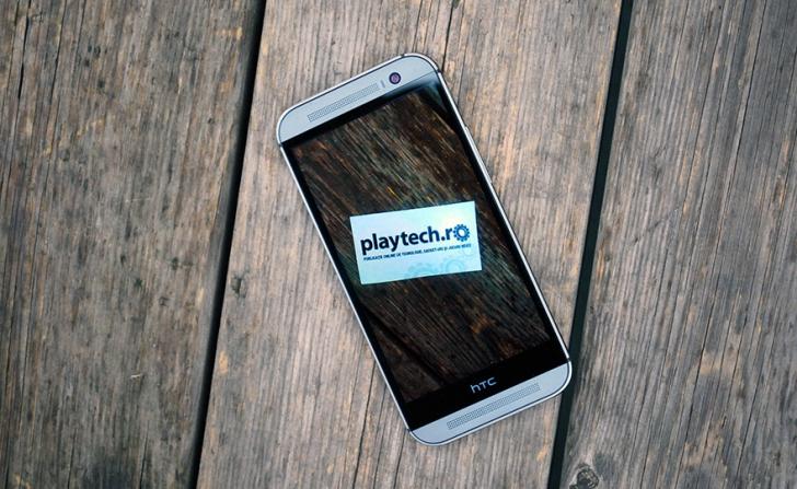5 motive pentru care HTC One M8 e mai bun decât Samsung Galaxy S5