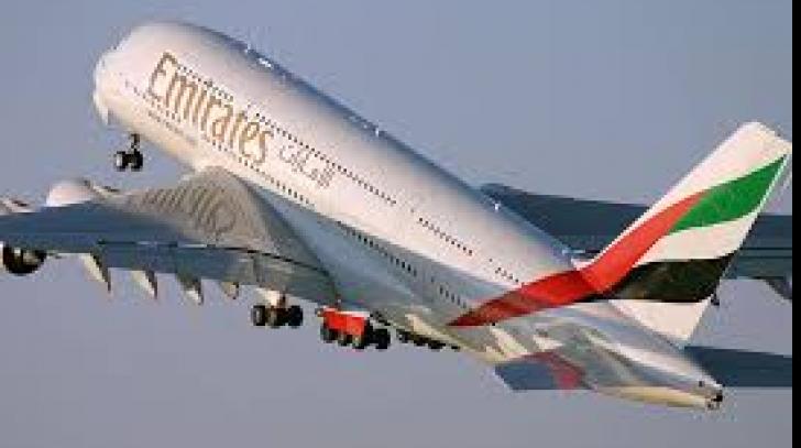 Se fac angajari în continuare la Emirates