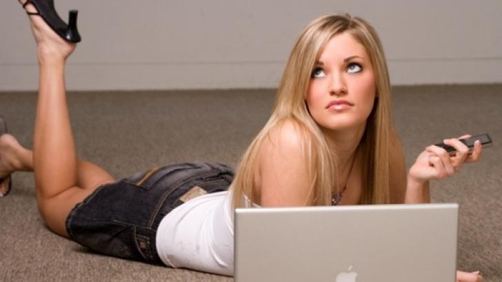 <p>16 lucruri surprinzatoare pe care fetele le fac in secret</p>