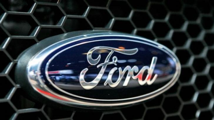Ford recheamă în service 1,4 milioane de automobile şi SUV-uri