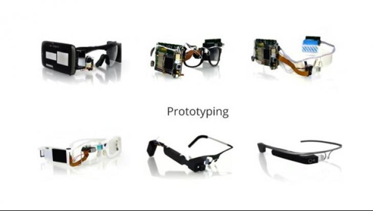 O parodie Google Glass ne arată un viitor sumbru