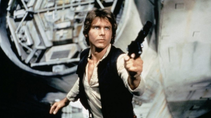 Harrison Ford revine in Star Wars: Episode VII