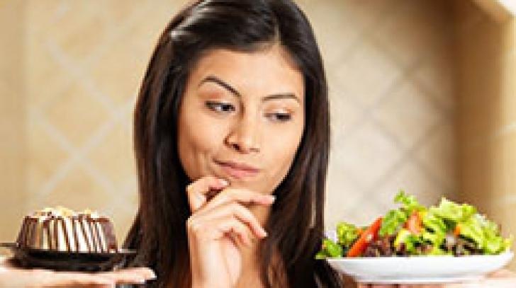 Cum să ai o alimentaţie echilibrată