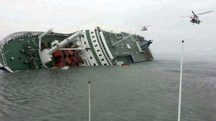 <p>Procurorii cer condamnarea la moarte a comandantului feribotului scufundat în Coreea de Sud</p>