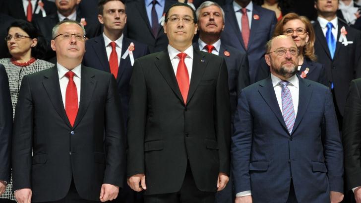 ION CRISTOIU: Lansarea candidaţilor PSD, de sfat popular. Se mizează pe reţelele baronilor