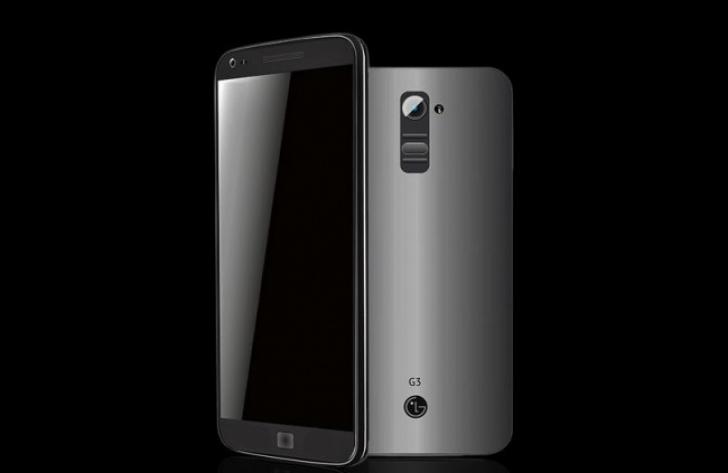 LG pregateste lansarea celui mai spectaculos telefon din istorie