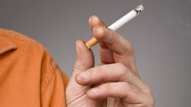 SĂNĂTATE. Ce trebuie să ştii despre boala fumătorului