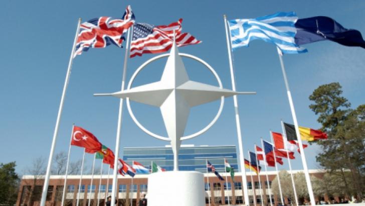 Preşedintele rus Vladimir Putin a declarat joi că nu-i este frică de NATO