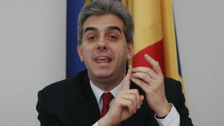 Nicolăescu: PNL a finalizat textul moţiunii de cenzură; urmează consultări cu partidele
