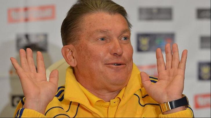 Lucescu face victime în Ucraina. Antrenorul lui Dinamo Kiev, dat afară