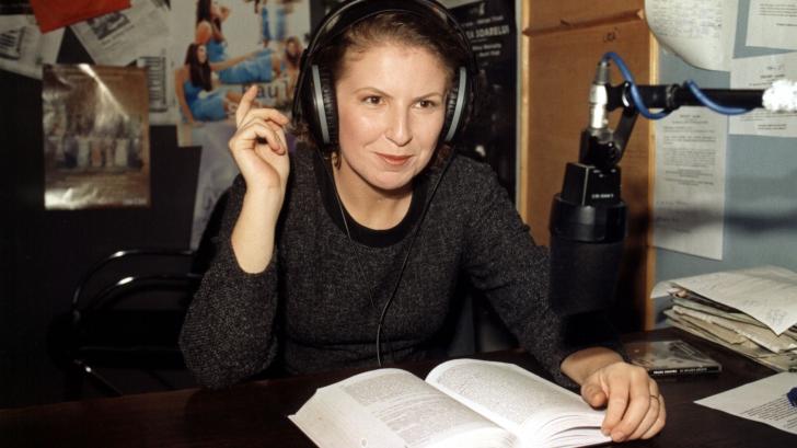ANI: Redactorul şef Radio România Cultural, Oltea Şerban-Pârâu, în conflict de interese