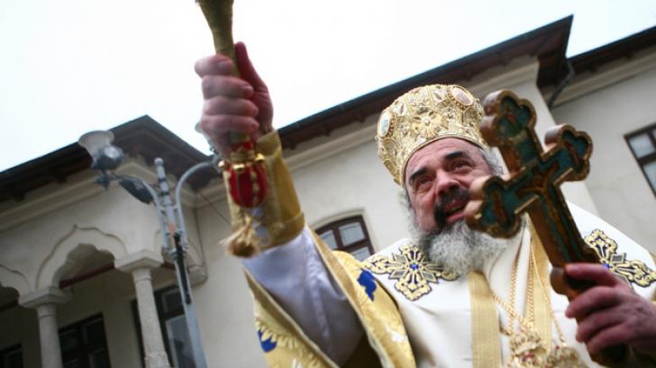 ÎNTÂLNIRE DE TAINĂ între Victor Ponta şi Patriarhul Daniel