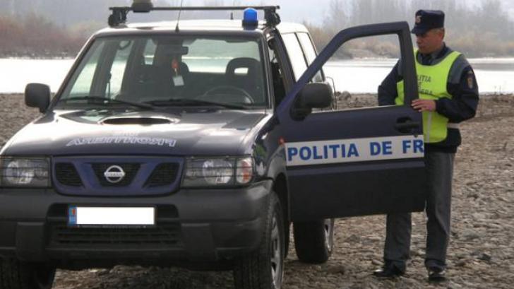 URMĂRIRE CA ÎN FILME: Poliţiştii din Botoşani pe urmele unui contrabandist de ţigări