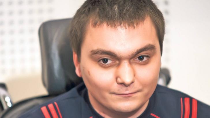 Tatăl copilotului Răzvan Petrescă crede că fiul său va fi chemat la audieri