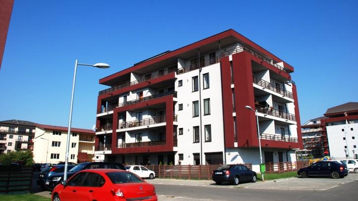 Complexul Scandinavia Residence