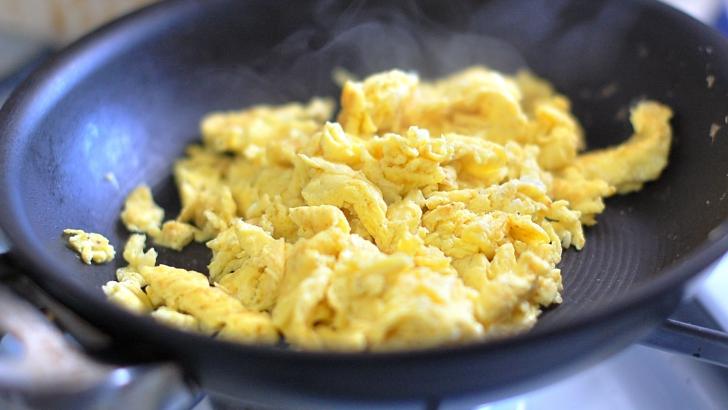 Cum găteşti ouăle greşit