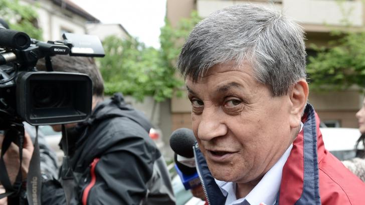 STAN MUSTAȚĂ, Judecătorul lui Voiculescu, ridicat pentru LUARE DE MITĂ. CSM a avizat ARESTAREA LUI MUSTAŢĂ