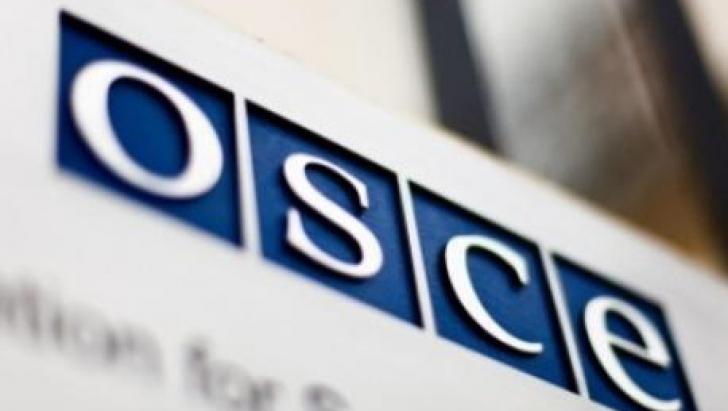 Reuniune extraordinară a OSCE pe tema situaţiei din Ucraina