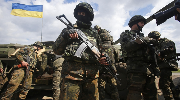 Decizia Ucrainei cu privire la accesul cetăţenilor ruşi pe teritoriul ucrainean