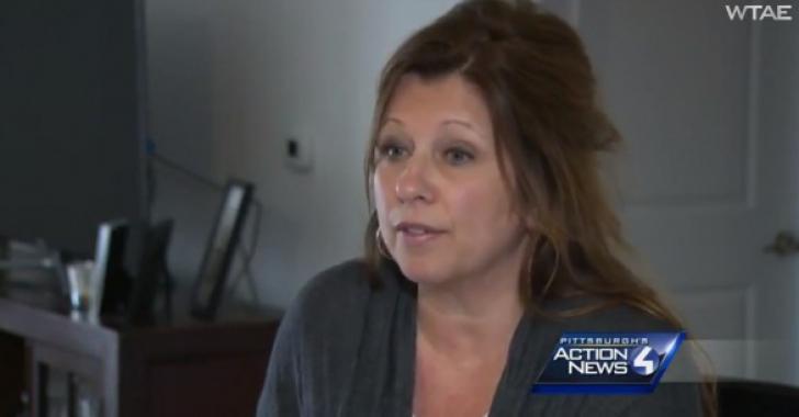 Mary Beth Webb susţine că e verişoară de gradul al 65-lea cu Fecioara Maria