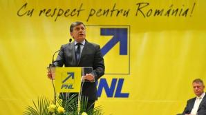 CRIN ANTONESCU: PONTA e mai periculos pentru România decât Băsescu, voi face orice să-l opresc