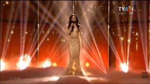 FINALA EUROVISION 2014. Apariții uluitoare la EUROVISION