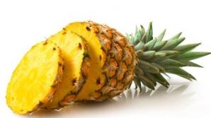 Cum să tai corect un ananas