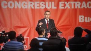 Reacția lui Victor Ponta la anunțul retragerii lui CRIN ANTONESCU