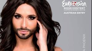 EUROVISION 2014. Dezvăluiri ȘOC despre femeia cu barbă care cântă la EUROVISION 2014
