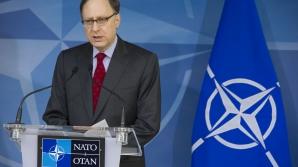 """AVERTISMENT NATO legat de încercări de a aduce Transnistria """"mai aproape de Rusia"""""""